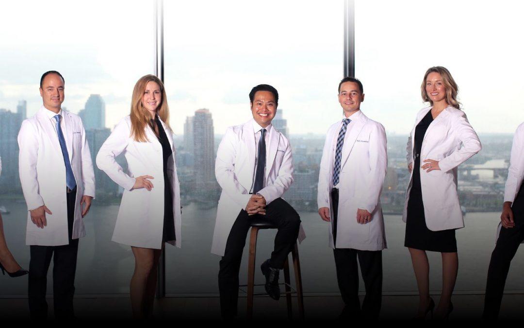 Vein Doctor in Texas Describes the Varicose Vein Treatment Process