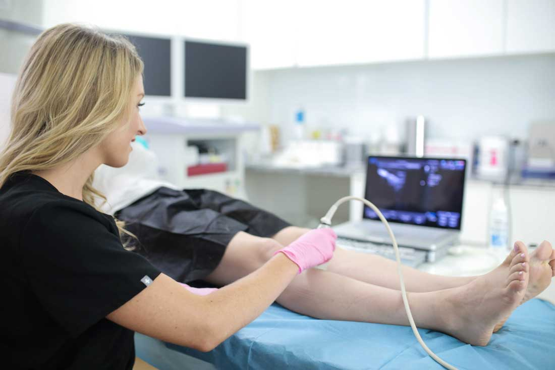 Vein Treatment Clinic is a good medical center for sclerotherapy in Houston. This article explains what makes VTC the right vein clinic for sclerotherapy treatments.