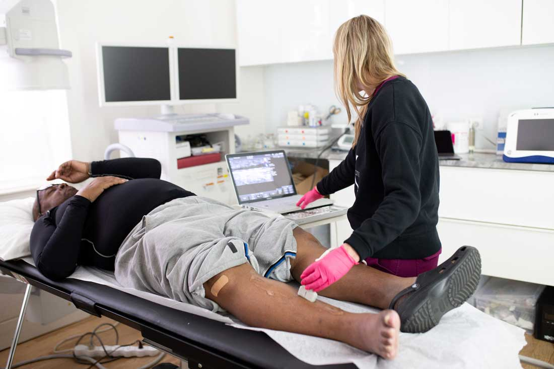 Do you have varicose veins and spider veins? If so, you must consult a spider vein clinic in Texas immediately. This article provides accurate information on varicose veins and spider veins.