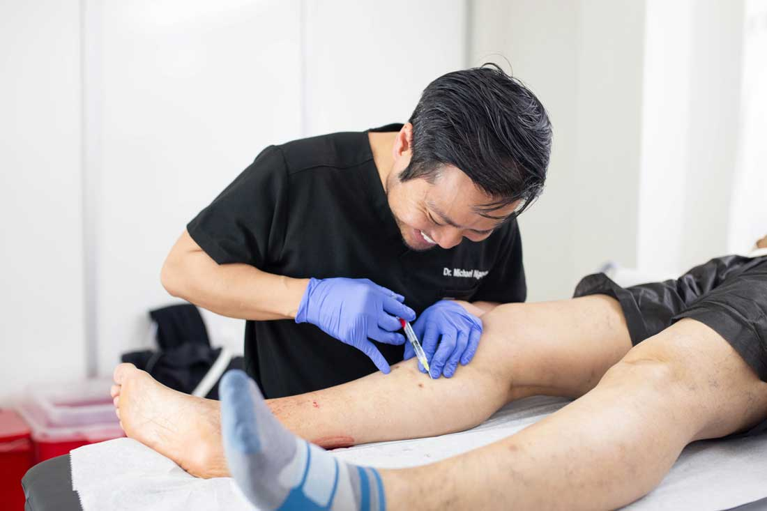 You must find high-skilled and reputable vein doctors for your vein treatments. This article provides a detailed guideline to finding a good varicose vein doctor in Houston, Texas.