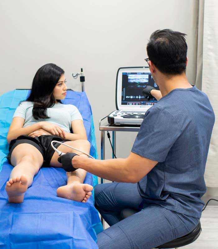 """If you want to find good vein doctors, start by googling, """"spider vein dr. near me in Texas."""" In this article, we discuss how to find good vein doctors in Houston, Texas."""