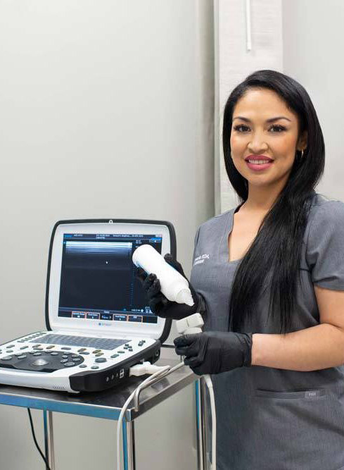 What Can I Expect During Spider Vein Treatment Near Me in TX? Vein Clinic Answers