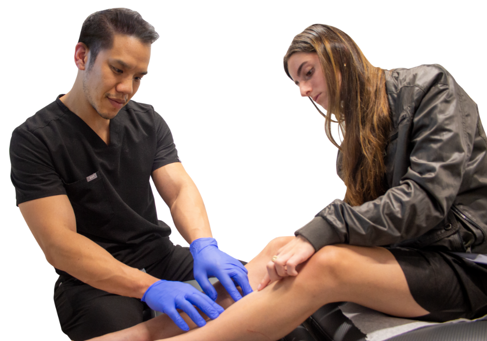 If you're looking for a good spider vein center in Houston, Texas, we provide a detailed guideline to finding the most reputable vein clinics. This article has all the information you need.